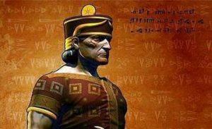 King Argishti I, the Founder of Yerevan