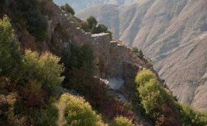 Smbataberd Fortress – Vardenis, Armenia