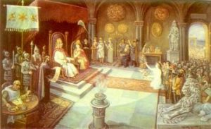 We Came to This World as Armenians – Tigranes II the Great