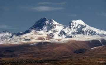 The Mystery of the Anomaly of the Mount Aragats