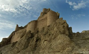 Daroynk – Arhsakavan Near the Foot of Mount Ararat