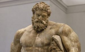Indo-European Tribes, the Descendants of Heracles?