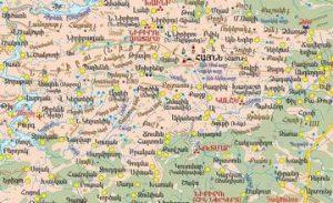 Armenia, The Homeland of the Sumerians?