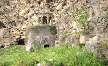 The Horomayr Monastery – Lori Province, Armenia