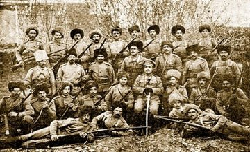 The Battle of Karakilisa, May 25-28, 1918 – History of Armenia
