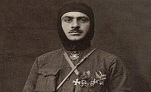 Bolsheviks and Turks Against Armenia
