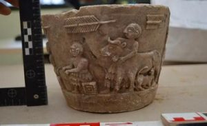 Smuggled Armenian Artifacts Discovered in Hungary