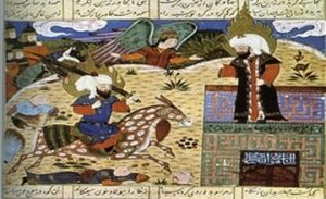 Armenia and the Arab Caliphates
