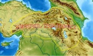 The State of Aratta in Sumerian Sources – Artak Movsisyan