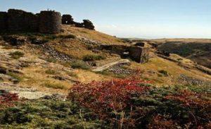 Baghaberd – Kapani Berd - Armenia