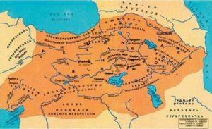 Ancient Written Sources of Europeans