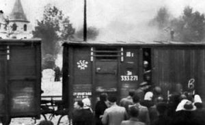 Deportations of Armenians in USSR