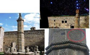 The Mysterious Monument Gavazan – Tatev, Armenia