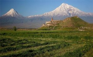5-Thousand-Year-Old Mentions of Armenia – Armi, Arman(um), Aram