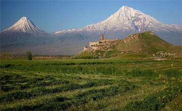 5-Thousand-Year-Old Mentions of Armenia – Armi, Arman(um), Aram