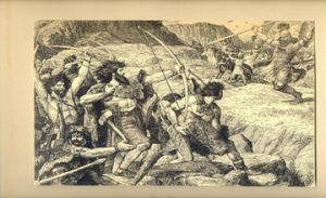The 2000-year Falsification of the Armenian History
