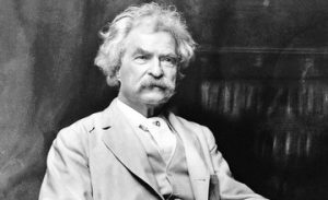 Mark Twain About Armenians After His Visit to Smyrna