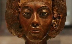 The Royal Archive of the 18th Dynasty of Egypt
