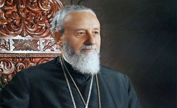 His Name Became the Symbol of Armenia