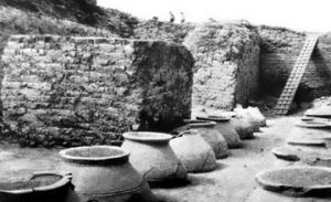 Origins of Artsakh Trace Back at the 7th Century BC