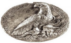 2nd-Century Symbolic Medallion discovered in Sisian