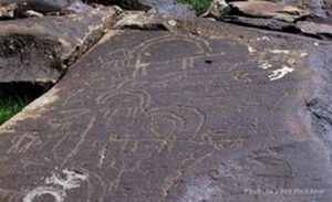 The Petroglyphs of Armenia (Video)