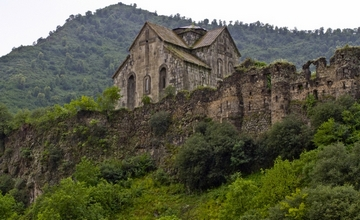 Ancient Architectural Miracles of Armenia
