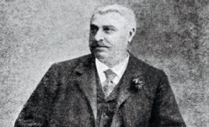 Alexander Mantashev, Armenian Oil Magnate and Philanthropist