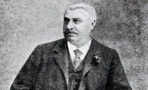 Alexander Mantashev, Armenian Oil Magnate and Philanthropist