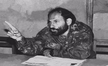 The World Has No Right to Condemn Our Actions – Monte Melkonyan