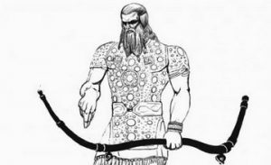 Hayk – the First Eponym of Armenians