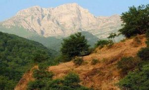 Syunik – Sisakan – Zangezur, Armenia