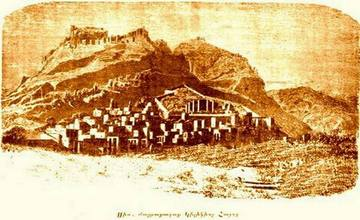 Tarson and Sis, Capitals of the Armenian Kingdom of Cilicia