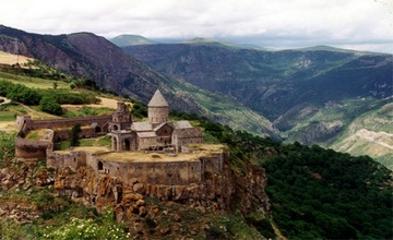 Armenia, the Land of Noah (Video)