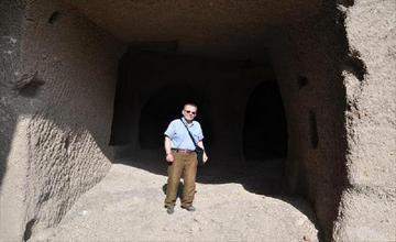 New Mysteries of Ani, Ancient Armenian City