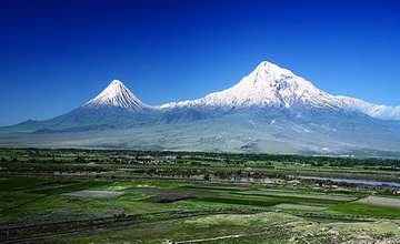 About the Names Sis, Masis and Ararat