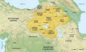 Armenia Under Bagratids