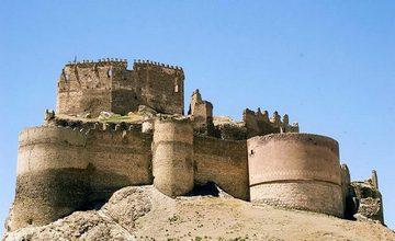 The Khoshap Fortress – Vaspurakan, Western Armenia