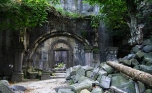 Monuments Forgotten in the Forests of Armenia (Video)
