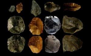 Stone Age Tools from Armenia Challenge the African Theory