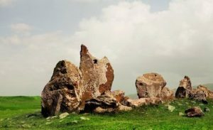 An Observatory in Armenia is 7500 Years Old