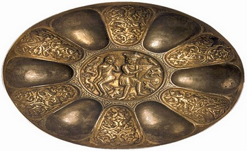 A Cilician Bowl Evidences Trade Relations Between Cilicia and Kievan Rus'
