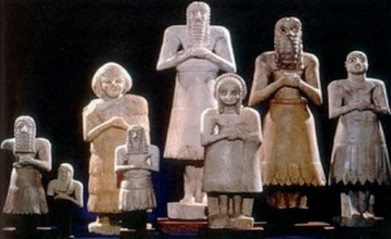 Armenia Land of the Gods - Ancient written sources of Mesopotamia