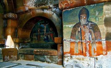 Surb Gayane Church – Vagharshapat, Armenia