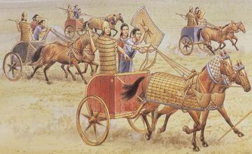 Armenian Asia Minor: Hittite Kingdom, Phrygia, Lydia