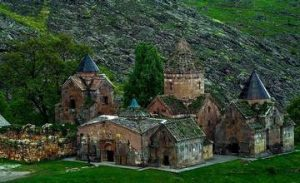 Beauty of Armenia in Images