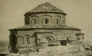 The Tignis Fortress – Ayrarat, Greater Armenia