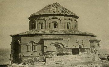 The Tignis Fortress – Ayrarat, Greater Armenia
