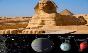 The Great Sphinx - Phenomenon of Earth Axis Precession