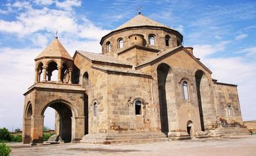 The Origin of Gothic Architecture Style Traces to Armenia